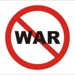 L'équation est simple : pas de guerre, pas de réfugiés. The Bridge MAG. Image