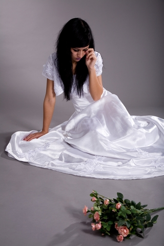 Bride Is Unhappy Because After 61