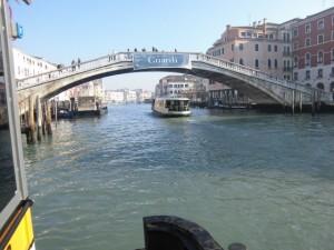 Venice .Europe's most romantic cities.The Bridge MAG image