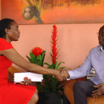 Exclusive interview with Cameroon international football legend Roger Milla: The Bridge MAG. Image