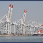 The Kribi Deep Sea Port. Potential 'best hub' in Central and West Africa The Bridge MAG Image