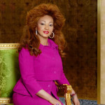 Cameroon First Lady Chantal Biya. A First Lady Who Puts the Last First. The Bridge MAG. Image