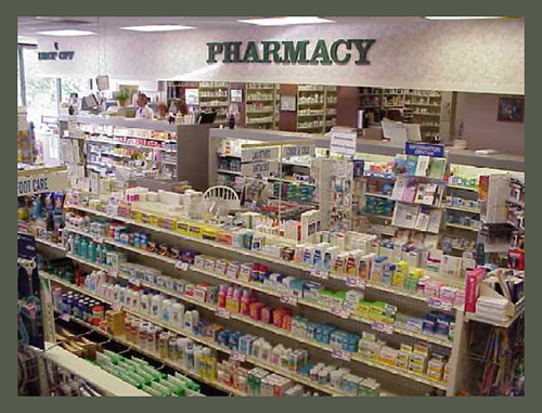 Ranges of treatment are available from pharmacists, such as tablets, nasal sprays and eyes drop, to list a few. The Bridge MAG. Image
