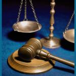 Le système judiciaire international devrait être intègre pourtant la corruption de la justice est aussi vieille que le monde. The Bridge MAG. Image