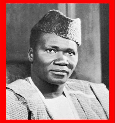 "Leading African politician. Sékou Touré, (1922- 1984) former president of Guinea. The Bridge MAG. Image ""People are not born with racial prejudices. For example, children have none. Racial questions are questions of education. Africans learned racism from the European. Is it any wonder that they now think in terms of race after all they've gone through under colonialism?""   Sékou Touré."