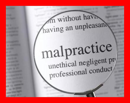 Anyone who engages in examination malpractice is building on a fragile foundation which can lead to very serious professional errors. The Bridge MAG. Image