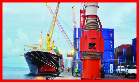 L'Afrique sub-saharienne regorge des ports maritimes les plus fréquentés et génère des multi milliards en terme de chiffre d'affaires. L'Afrique et par ricochet le monde a besoin de main-d'œuvre qualifiée pour prospérer. The Bridge MAG. Image