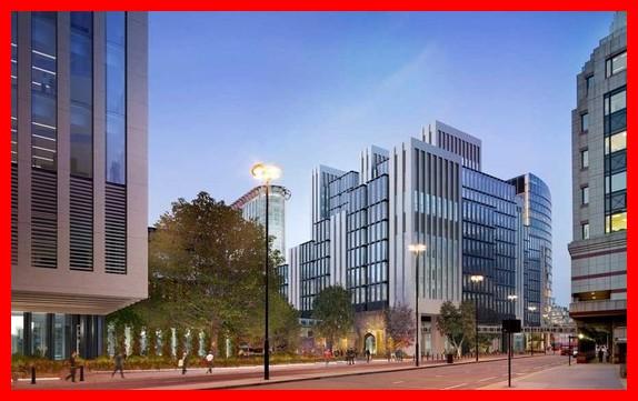 F & W consulting, firme d'expertise maritime ou pour tout autre conseil, basée à Londres. The Bridge MAG. Image