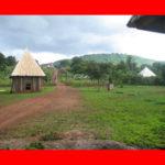 Fetba, à L'ouest du Cameroun : village situé dans le groupement et l'arrondissement de Bazou. /Département du NDE. The Bridge MAG.Image