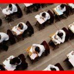 Les résultats du GCSE ont forcément un impact inéluctable sur les résultats du A level ou baccalauréat, et par ricochet sur le niveau universitaire : un véritable effet domino académique. The Bridge MAG. Image