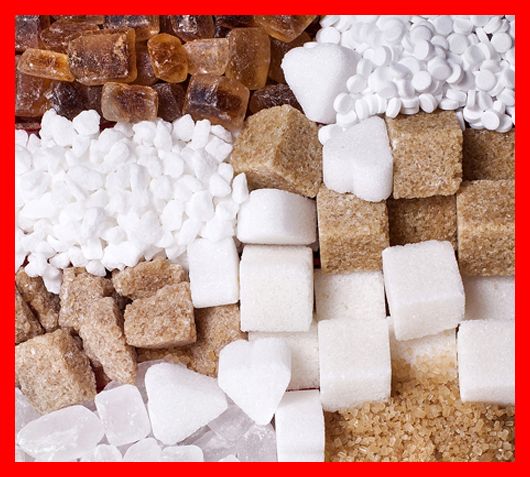 How much sugar we have in our tea, coffee or hot chocolate can determine our life spans.  According to WHO 'The number of people with diabetes has risen from 108 million in 1980 to 422 million in 2014...' The Bridge MAG. Image