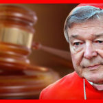 The latest scandal features Australian Cardinal George Pell, the former Vatican number three. 'Pell was sentenced to six years in prison for the sexual abuse of two choirboys.' The Bridge MAG. Image